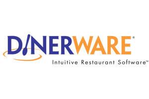 Dinerware-Logo-GojiKiosk-Self-Order-Kiosk
