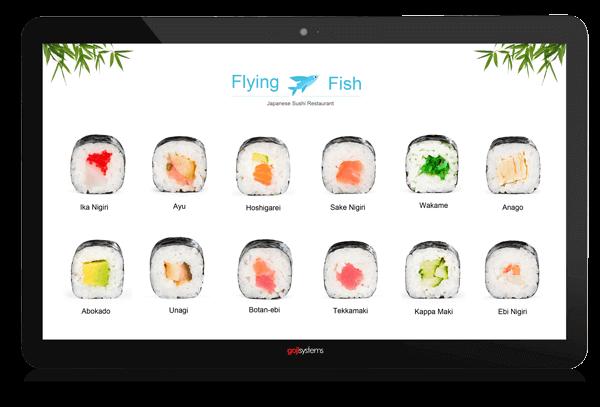 GojiKiosk-flyingfish-Self-Order-Kiosk
